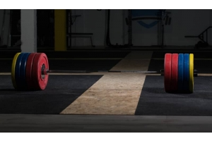 compound strength exercises