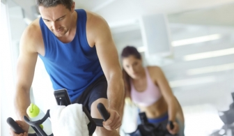 How To Train Your Heart with Fitness