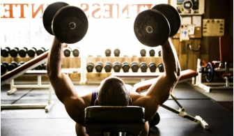 The Basics For Strength Training In A Gym