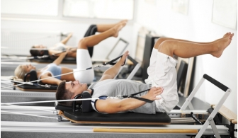 Introduction to the Use and Benefits of the Pilates Reformer