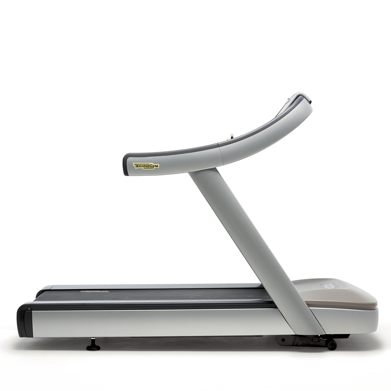 Technogym Excite+ Run Now 700 Treadmill - UNITY
