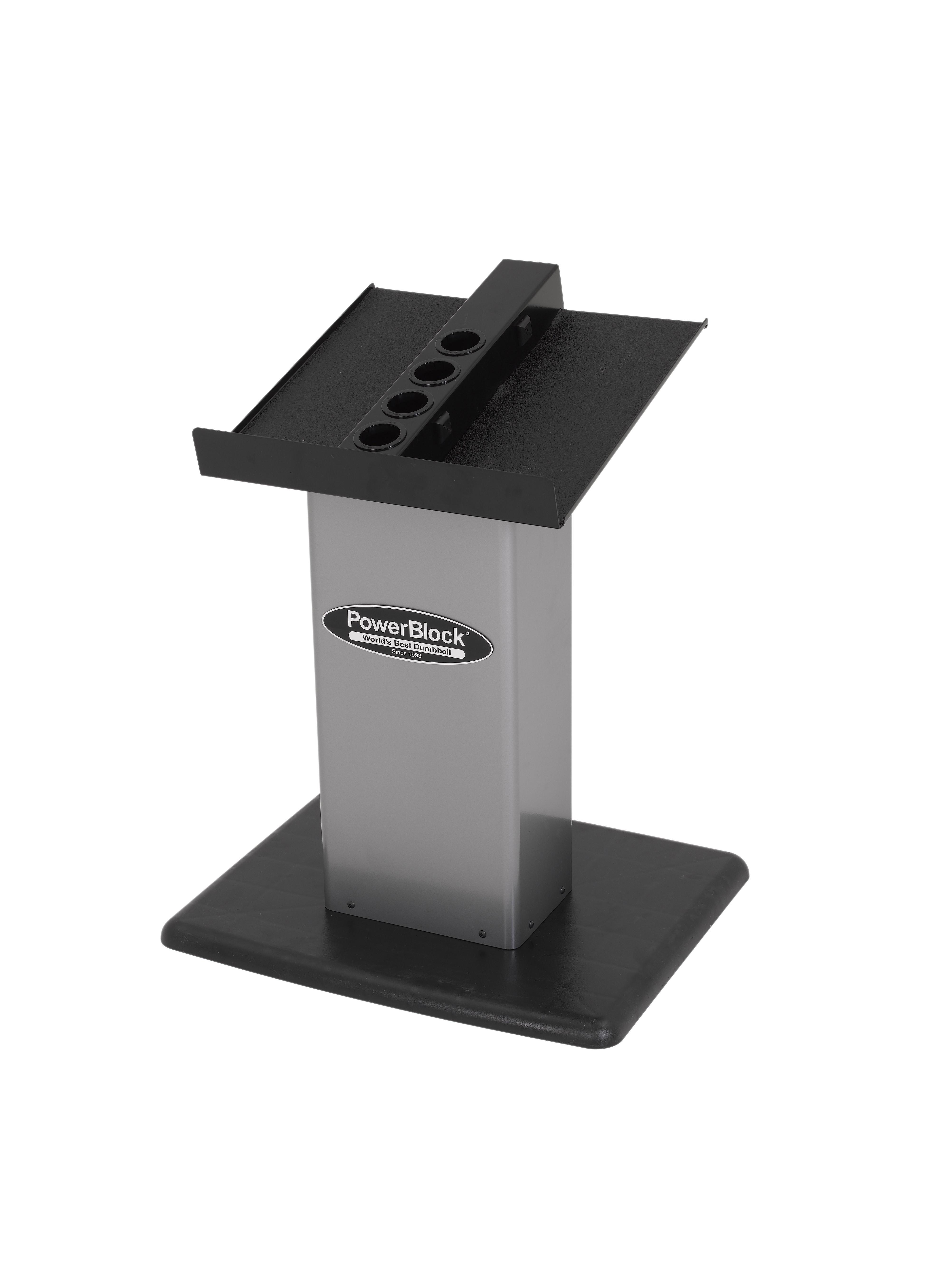 PowerBlock Sport Column Stand for Sport 9.0 Sets