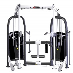 Spirit Fitness Link Free Functional Trainer