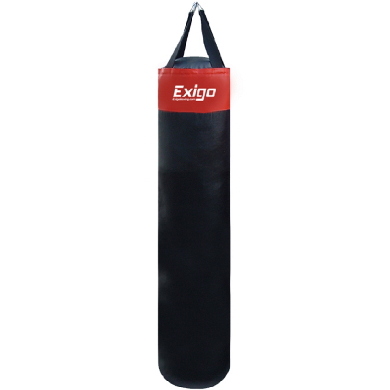Exigo 5ft Straight Punch Bag (30kg)