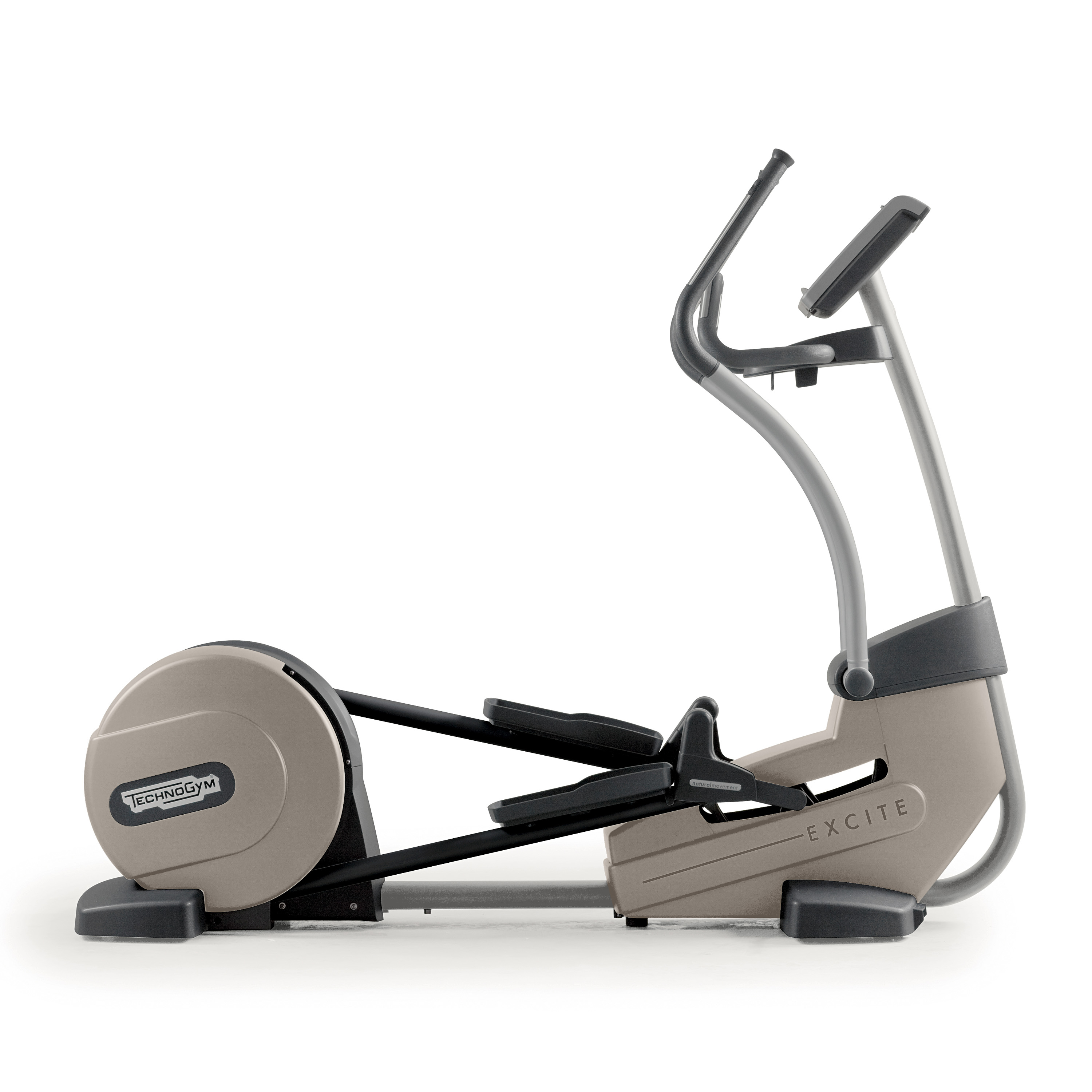 technogym excite synchro cross trainer unity from. Black Bedroom Furniture Sets. Home Design Ideas
