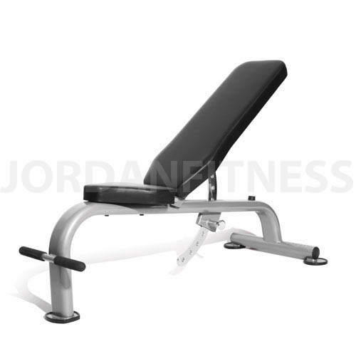 Adjustable Incline/Decline Bench (J series)