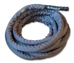 Battling Rope (15m Length, 38mm Diameter, 12kg Weight)