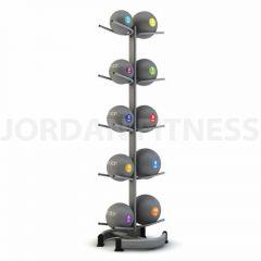 Medicine Ball Rack (Holds 10)