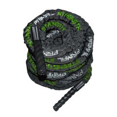 stealth battle rope glossy cover