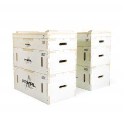 primal strength jerk boxes