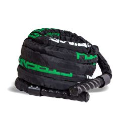 short battle rope nylon cover