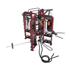 life fitness 360 synrgy xs training rig