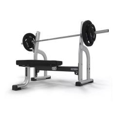 exigo olympic flat bench
