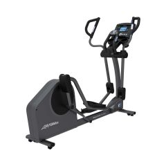 life fitness e3 cross trainer go console