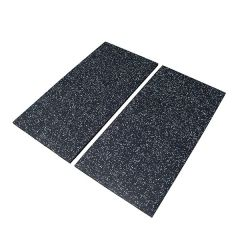 30mm premium rubber floor tile