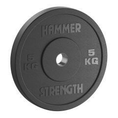 Hammer Strength rubber bumper plate packs