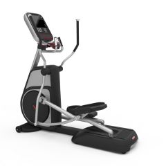 8 series cross trainer lcd