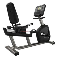 club series plus recumbent bike
