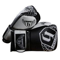 Hatton PU Boxing Gloves (Pair)