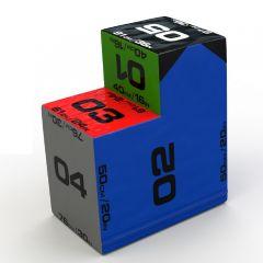 plyo five soft plyometric box