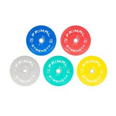rebel commercial olympic bumper plates