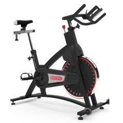 studio 3 indoor cycle star trac