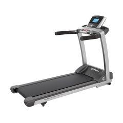 T3 Treadmill Go Console