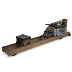 waterrower vintage oak rowing machine
