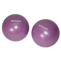 Weighted Soft Pilates Ball (2 x 0.5kg)