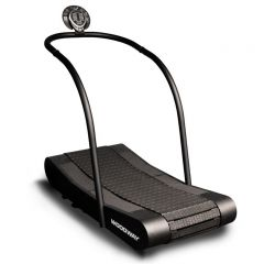 Woodway Curve Trainer