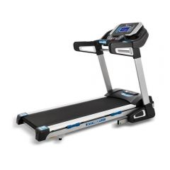 xterra 4500 folding treadmill