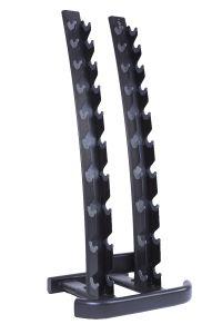 vertical dumbbell rack 10 pairs