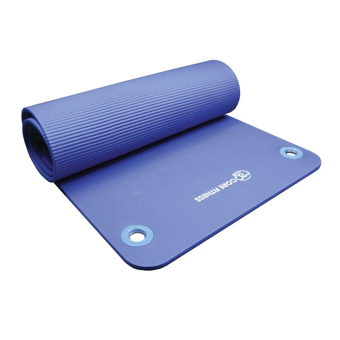 Core Fitness Plus Mat 15mm