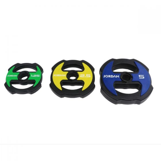 studio barbell weight plates