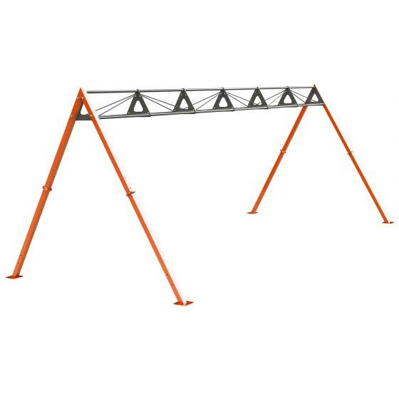2m Suspension Training Frame (4 Users)