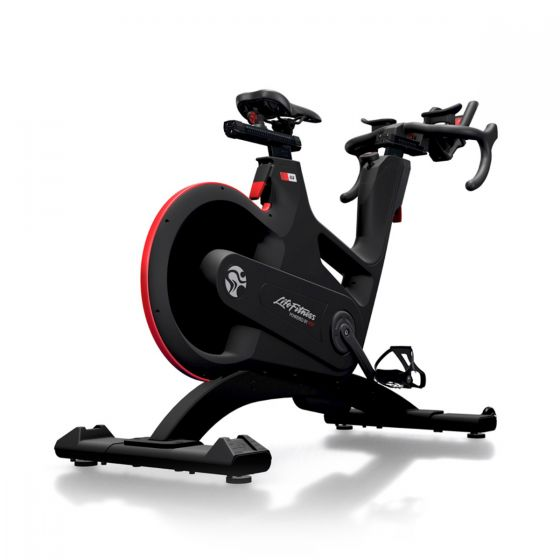 ic8 life fitness power trainer