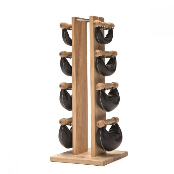 nohrd swing bells and tower in ash wood
