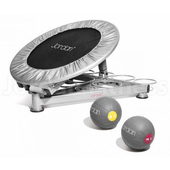 Medicine Ball Rebounder (Improved Design)