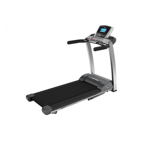 F3 Treadmill Go Console