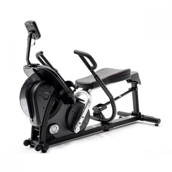 inspire cr2 cross rower