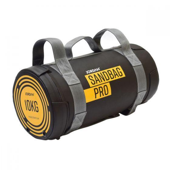 Jordan Sandbag Pro Set (1 x 10kg, 1 x 15kg, 1 x 20kg)