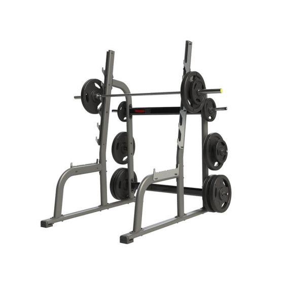 exigo olympic squat rack