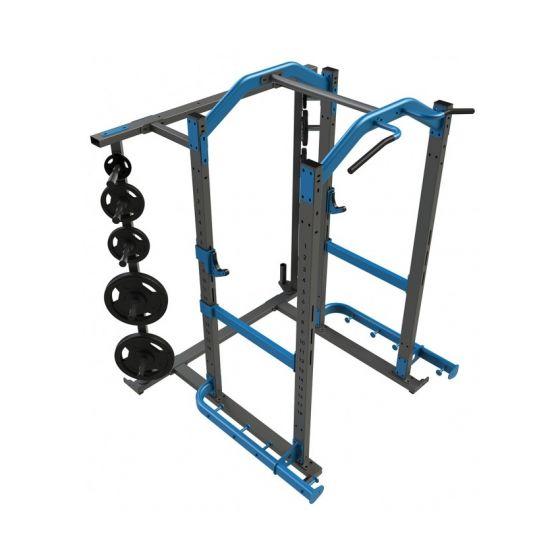 olympic elite power rack 8ft