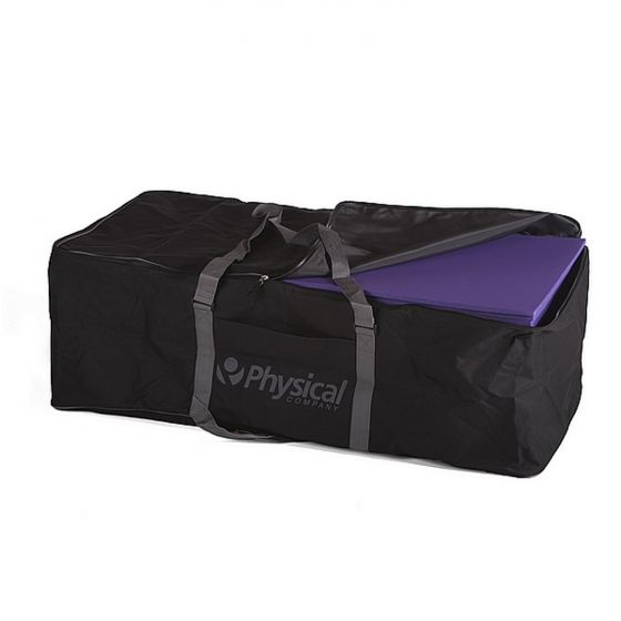 30 Budget Mats & Exercise Mat Bag