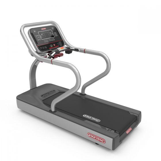 Star Trac Treadmill No Sensor: Star Trac 8 Series TRX Treadmill