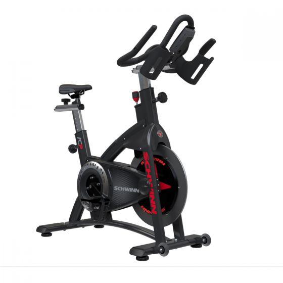 schwinn ac power indoor bike
