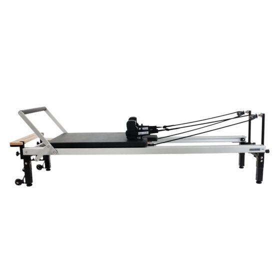 C2 Pro reformer with leg extensions