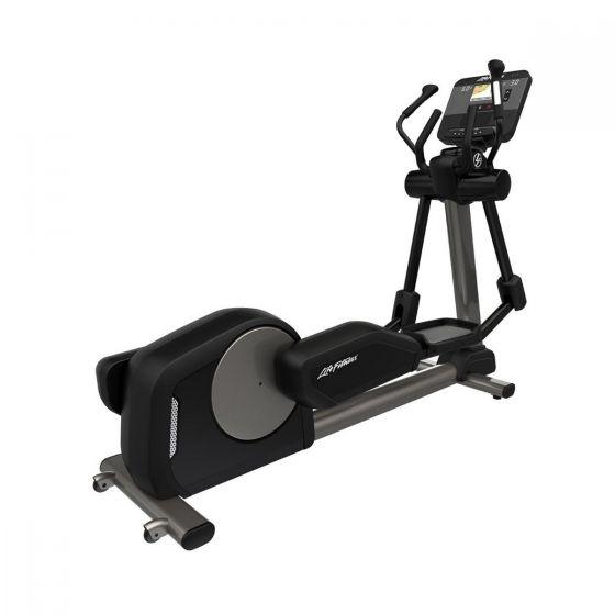 life fitness club series plus cross trainer