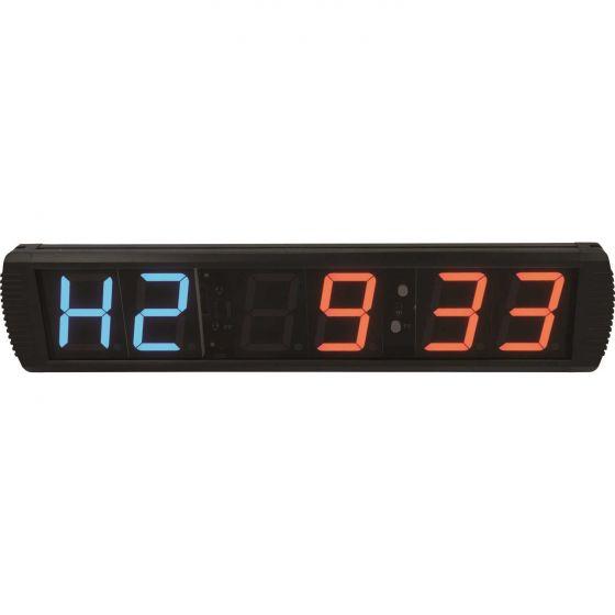 Digital Fitness Timer   Crossfit Timer