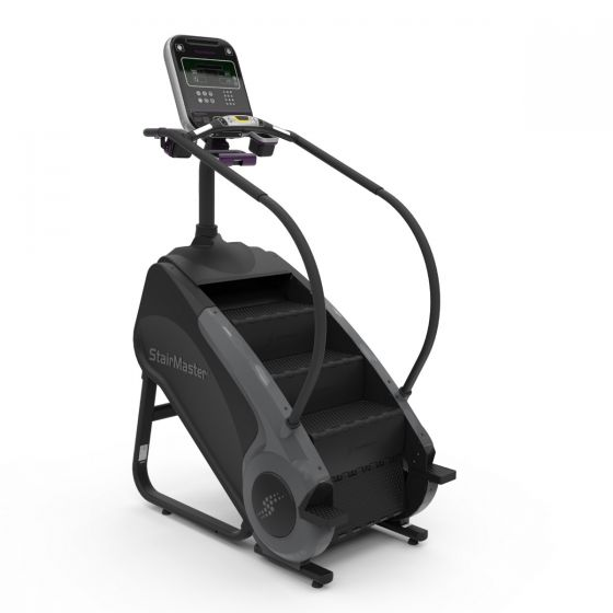 StairMaster 8 Series Gauntlet with LCD Console